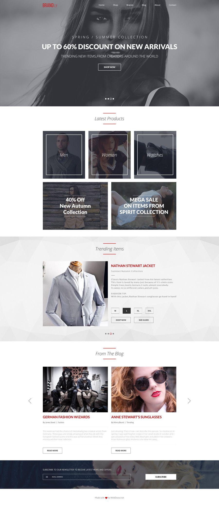 free-psd-website-template1