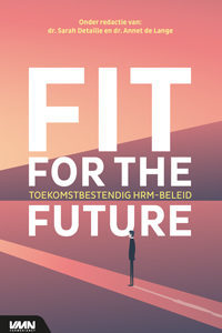 Fit-for-the-future